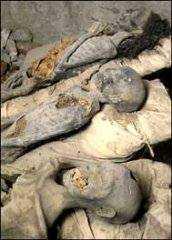 Tři mumie